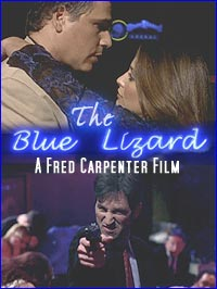 Fred Carpenter's The Blue Lizard