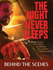 Fred Carpenter's The Night Never Sleeps